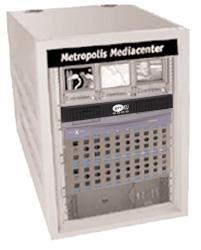 GVS9000 1U VTR